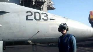 Video USS Enterprise Blue Shirt Cruise Video 2007 download MP3, 3GP, MP4, WEBM, AVI, FLV Agustus 2017
