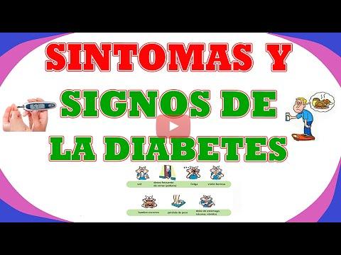 diabetes-los-signos-y-síntomas