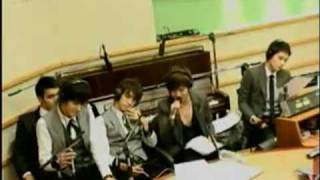 [090313] Super Junior (KRY) Sings Let's Not on Su*kira
