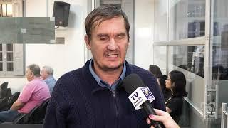 Carlos Trigo quer Caixa Econômica na Vila Maria e melhoras no transporte coletivo para deficientes