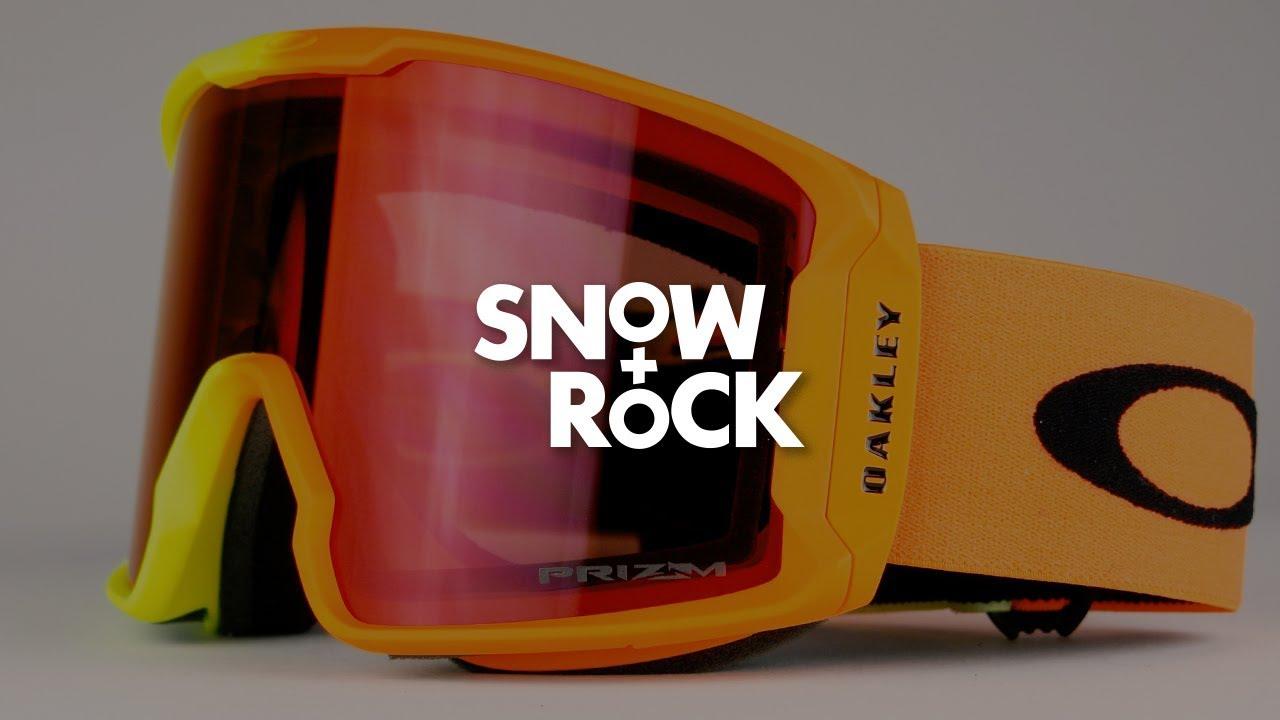 32c9e41cd94 Oakley Line Miner Harmony Fade 2018 Ski   Snowboard Goggle by Snow+ ...