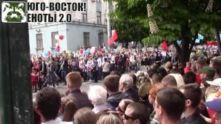 День Победы 2015 Симферополь(, 2015-05-09T19:14:39.000Z)