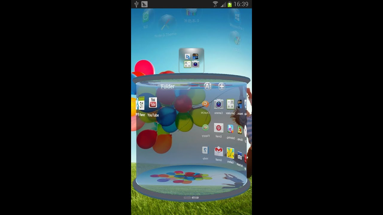 Note 3 launcher apk download | [MOD] Samsung Galaxy Note 3