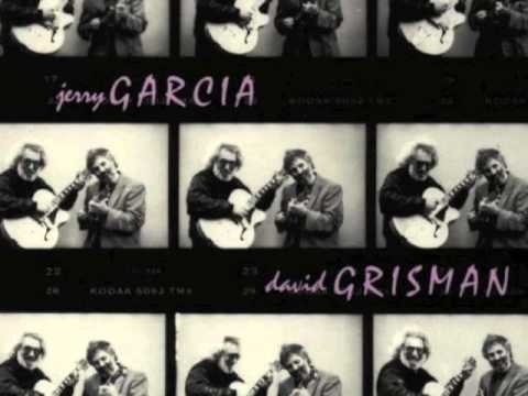 Jerry Garcia and David Grisman - Friend of the Devil - YouTube