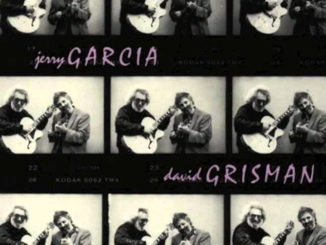 Jerry Garcia and David Grisman - Friend of the Devil Chords - Chordify