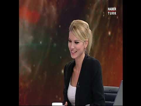 Prof.Dr.Haydar BAĞIŞ Habertürk TV Öteki Gündem Serdar TURGUT ve Pelin ÇİFT