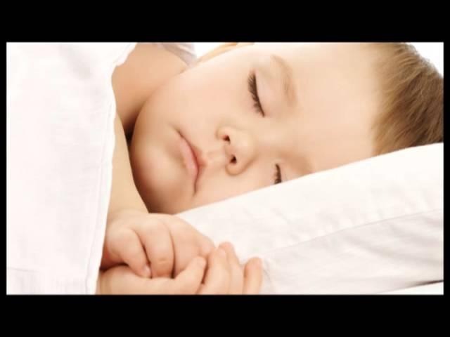睡眠用BGM