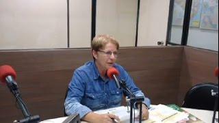 Dicas de segurança no trânsito e Maio Amarelo 2015   Márcia Pontes Entrevista Rádio CBN