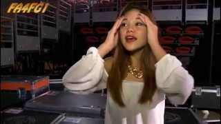CALMELL TEAGLE: I Will Always Love You - The X Factor Australia 2013 - Audition Night #2