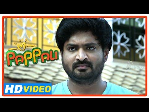 Pappali Tamil Movie | Scenes | Ilavarasu Insults Mirchi Senthil | Saranya | Ishara