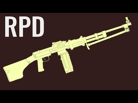 RPD - Comparison in 10 Different Games