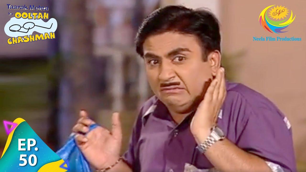 Download Taarak Mehta Ka Ooltah Chashmah - Episode 50 - Full Episode