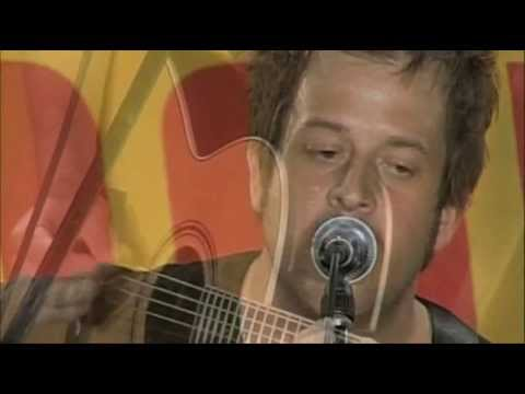 No Use For a Name  Acoustic 2008 FULL SHOW