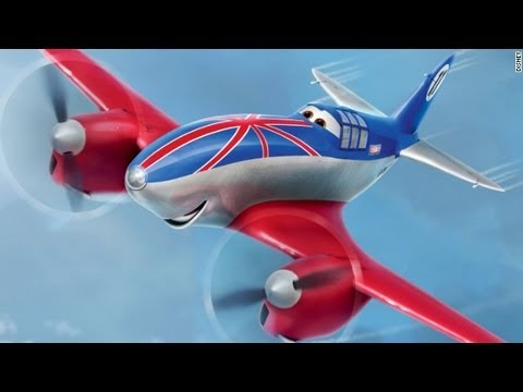 Disney S Planes Free Flight Mode India All 10 Puzzle Pieces Featuring Bulldog Youtube