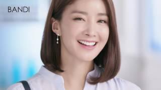 [BANDI] 2017 손톱영양제 블루포스 광고