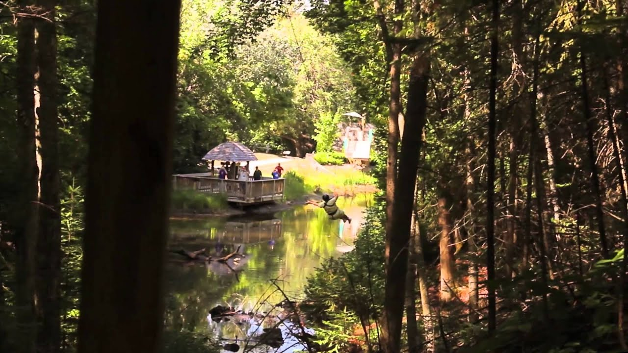 Historic Mill Creek Discovery Park Mackinaw City