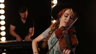 Lindsey Stirling - Something Wild (Acoustic Version)