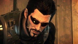 Dcouvrez la dmo officielle E3 2015 de Deus Ex Mankind Divided  Abonnetoi  httpbitlyJeuxActu  Rejoinsnous sur Facebook