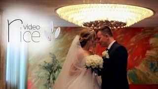 Свадебный клип. Анастасия и Эдуард. 08.10.2016 Евпатория, Крым