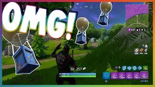 5 THE RARE THINGS THAT ARE EVER IN FORTNITE PASS!