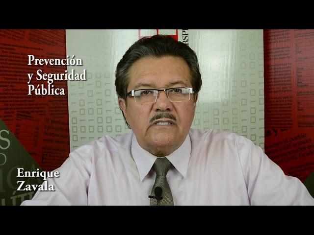 Enrique Zavala (Presidente, los sonorenses requerimos más y mejores recursos)