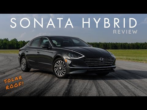the-2020-hyundai-sonata-hybrid-charges-from-the-sun:-full-review