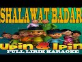 Lagu Ipinupinshalawat Badar Karaokelagu Religi Anak