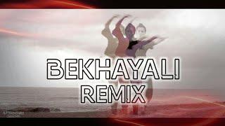 2 85 Mb Bekhayali Me Bhi Tera Hi Khayal Aaye Full Video Song