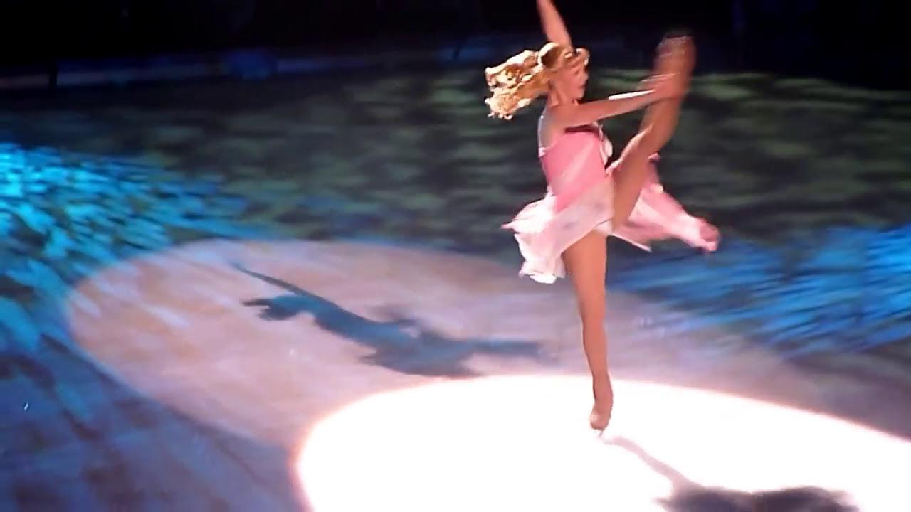 Disney On Ice Dare To Dream Cinderella Part 1 Youtube