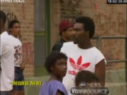 """Classic Throwback: 1989 SPECIAL REPORT """"BLACK NEW ORLEANS COPS"""""""