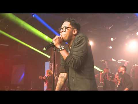 Deitrick Haddon & Hill City Worship Camp - Favor (MUSIC VIDEO)