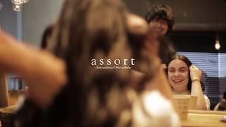 ASSORT GROUP HAIR SALON - HARAJUKU #6