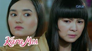 Aired (May 20, 2019): Nagtaka si Kara kung bakit may alam si Mia sa...