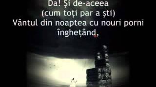 cel mai frumos poem dedicat ... - annabelle lee - ...