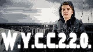 Wycc в S.T.A.L.K.E.R 2018 (лучшее со стримов) (лучшие моменты) #1