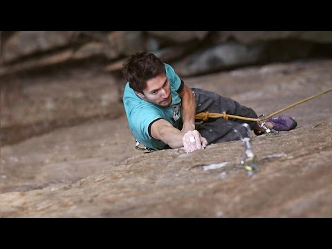 Stefano Ghisolfi Goes On A Sending Spree In The Red River Gorge | The Italian Climbing Files, Ep. 4