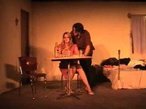 Fool For Love - New World Repertory Theater