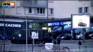 Video Document    Les images de l'assaut Porte de Vincennes download MP3, 3GP, MP4, WEBM, AVI, FLV Juli 2018