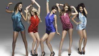 Движения современных танцев для девушек