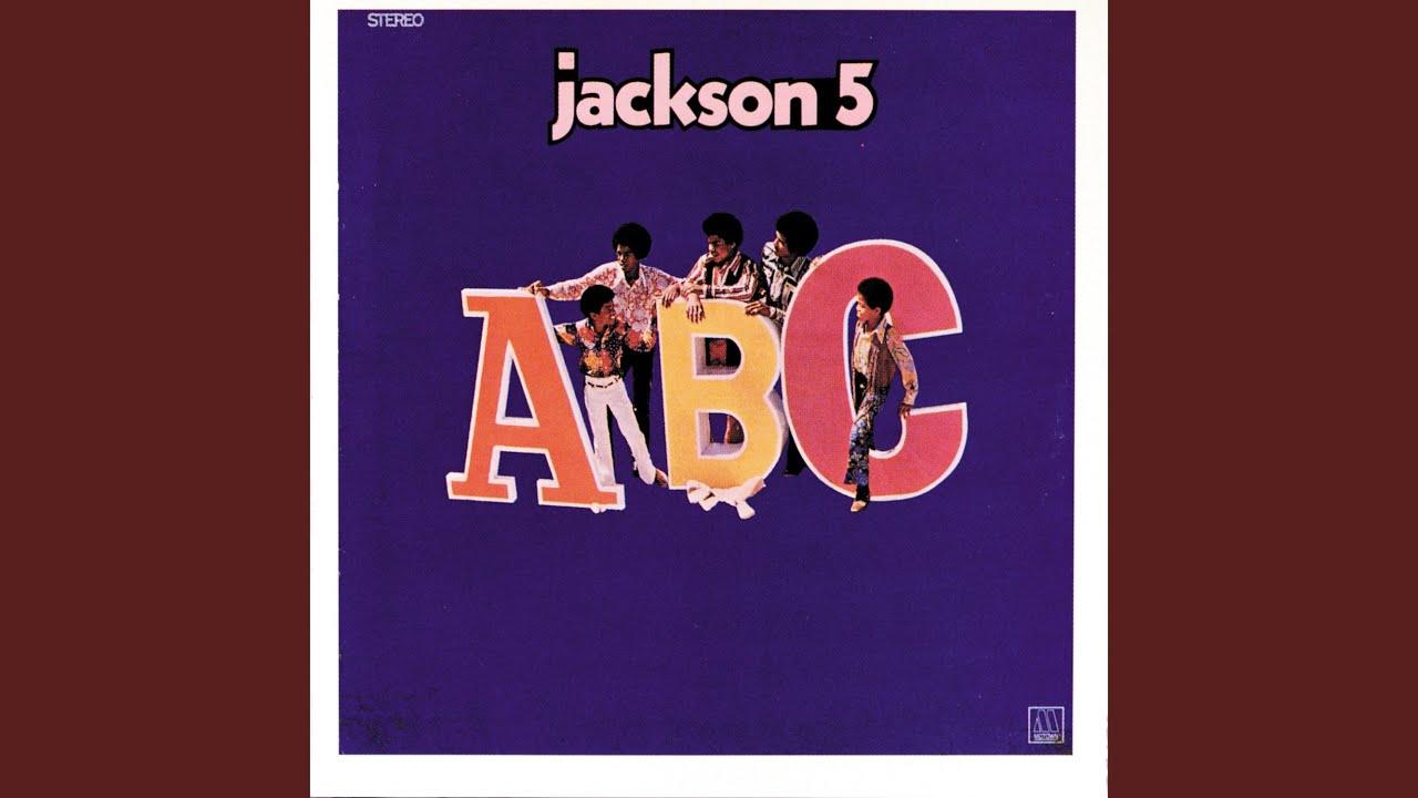 The Jackson 5 – ABC Lyrics | Genius Lyrics