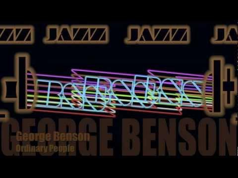 George Benson - Ordinary People