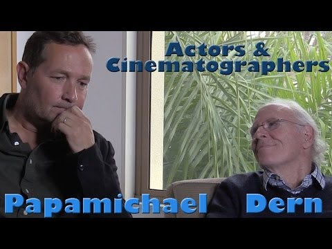 DP/30: Nebraska's Dern & Papamichael talk acting & cinematographers