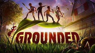 GRAUNDED-Предварительная версия#1