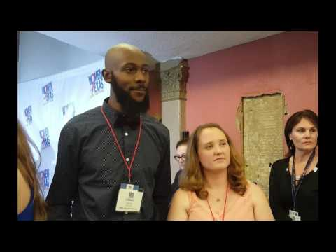 Women's Texas Film Festival 2016: Interview with Crew of Ball is Life