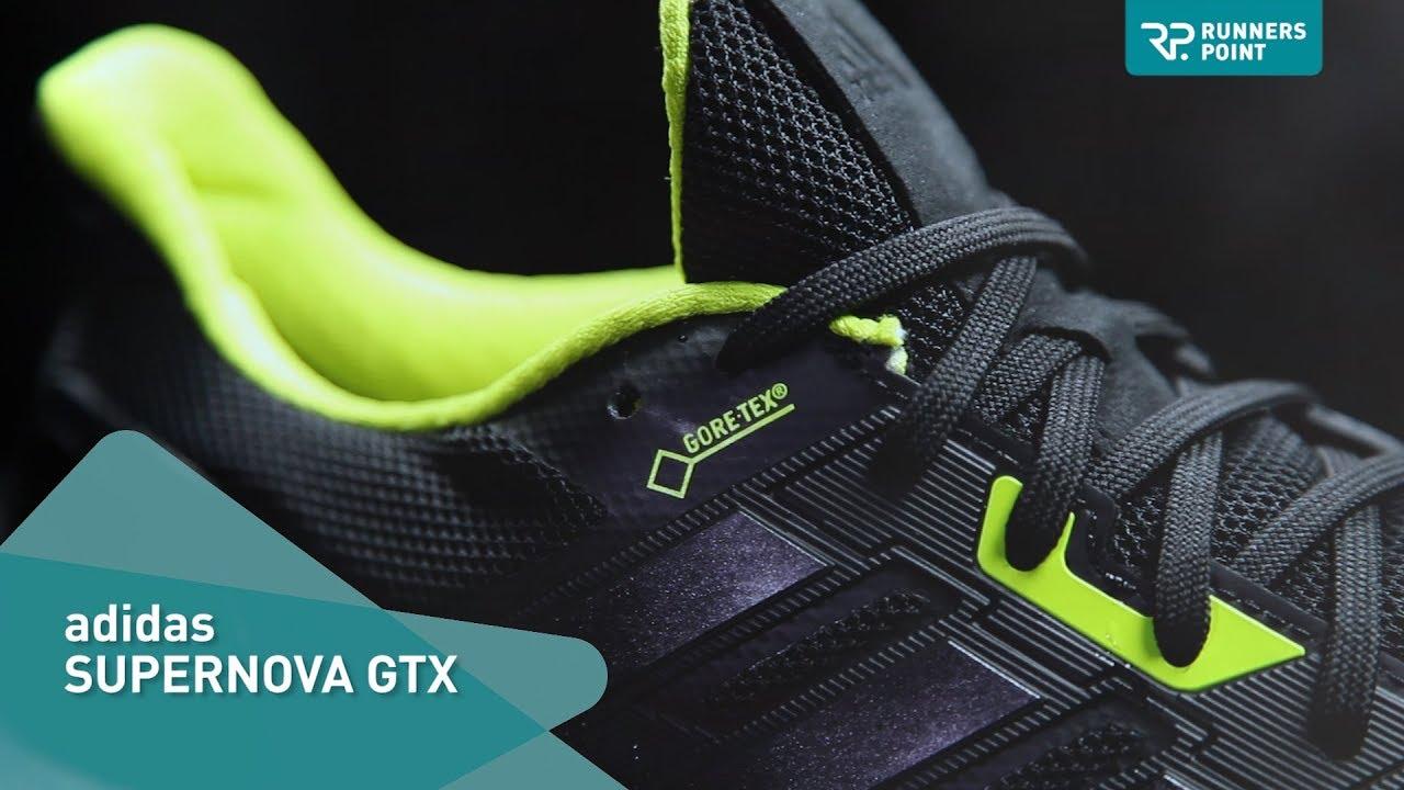 adidas SUPERNOVA GTX