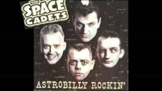 The Space Cadets - Did He Jump Or Was He Pushed