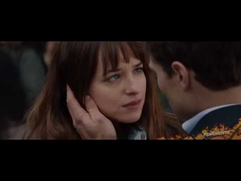 FilmRoasters: Fifty Shades of Grey (Highlights From the Show, November 21st, 2015)