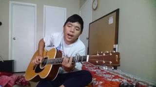 Bống bống bang bang ( OST TẤM CÁM ) guitar  cover by Vũ Quốc Liêm