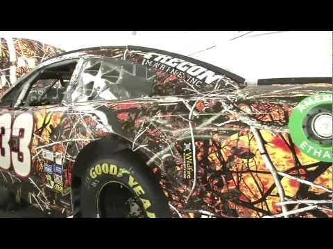 Sprint Cup Series GarageCam Replay: Las Vegas
