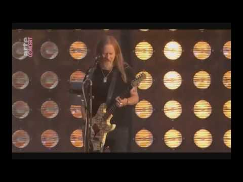 Alice in Chains - The One You Know (Live Hellfest 2018)